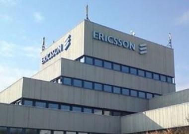 Ericsson's India