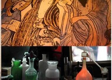 Alchemy-Chemistry