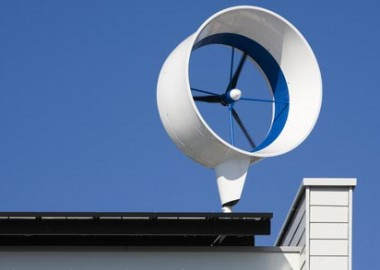 Wind-Generator