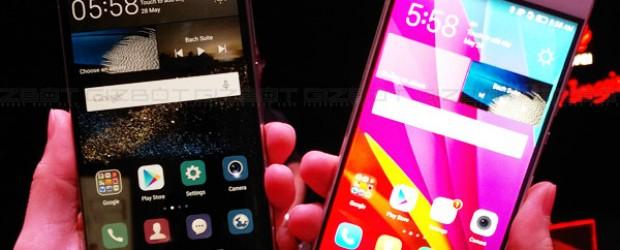 Huawei-Launch-New-Smartphones