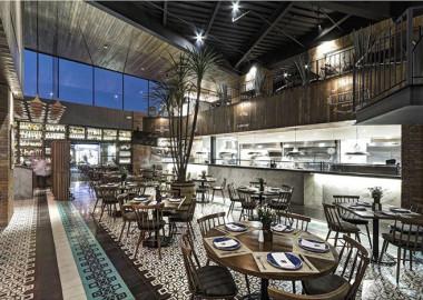 Restaurant Kitchen Equipment Dubai
