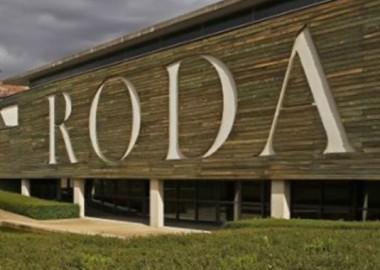 Roda winery