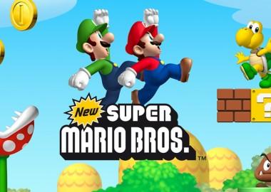 NewSuperMarioBros